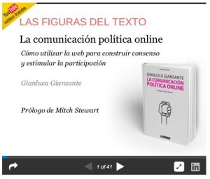 comunicacion politica online